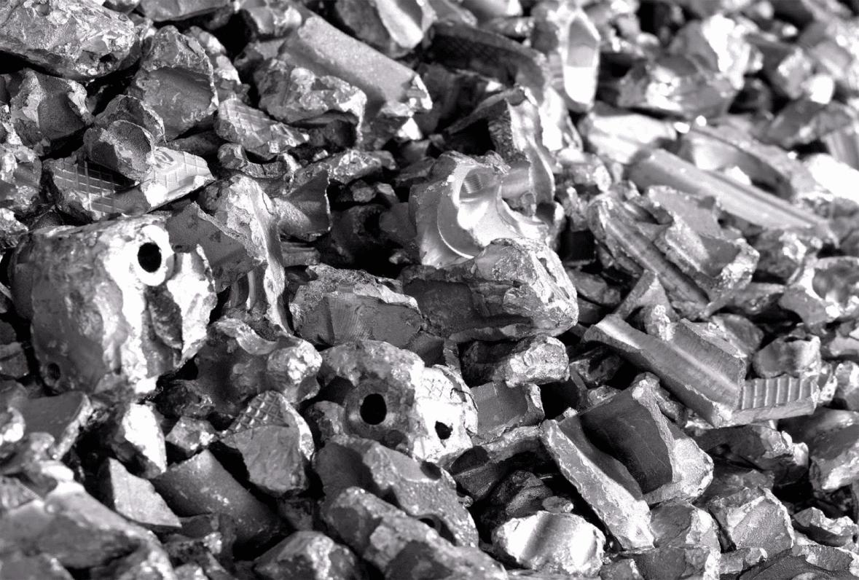 Прием лома редкоземельных металлов
