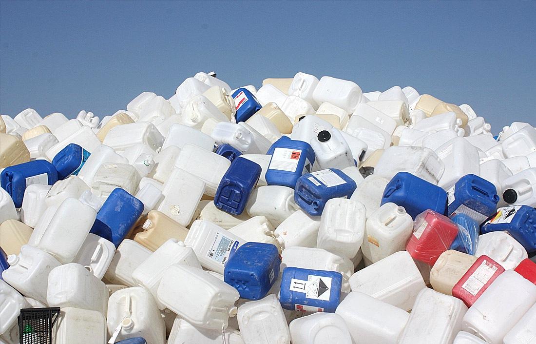 Продажа пластика и пластмассы