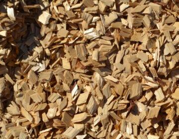 Продажа древесной щепы